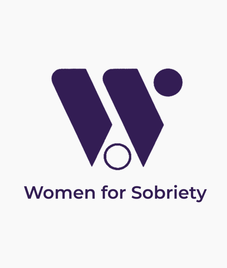Women for Sobriety Logo